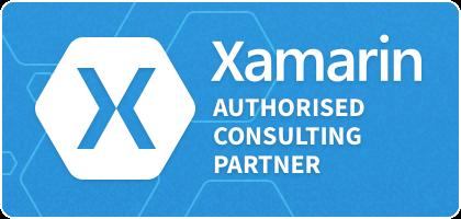 Xamarin Consulting Patner
