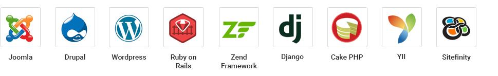 Software Development Framework