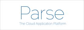 Parse, The Cloud Application Platform